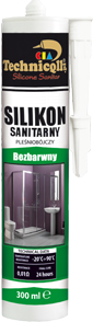 S-976 silikon sanitarny 300ml85x294